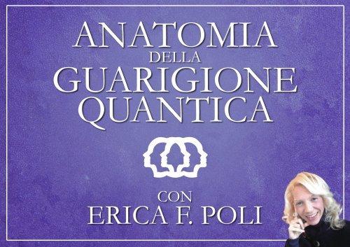 Anatomia della Guarigione Quantica (Videocorso Digitale)