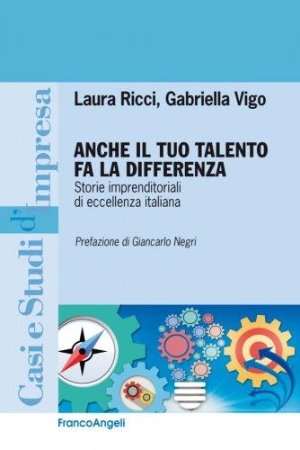 Anche il Tuo Talento fa la Differenza (eBook)