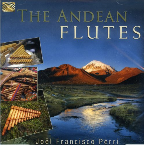 The Andean Flutes