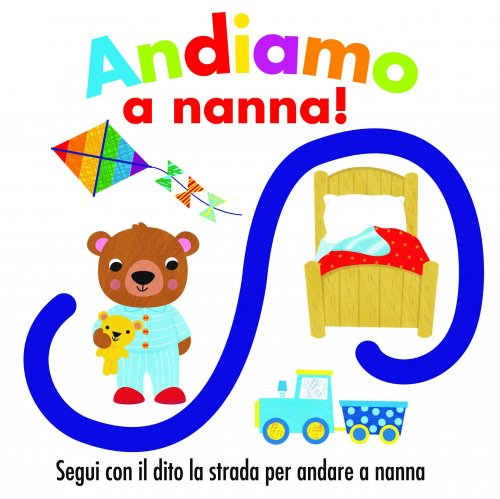 Andiamo a Nanna!