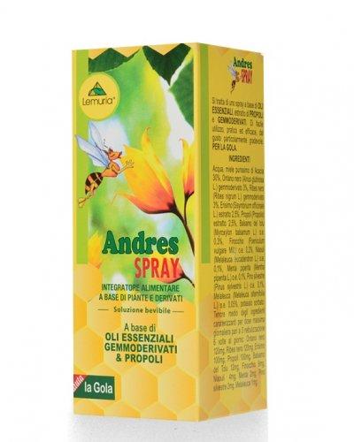 Andres Spray