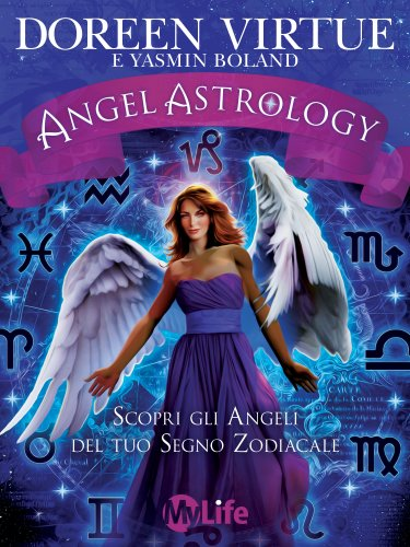 Angel Astrology (eBook)