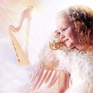Angel Divination Card