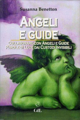 Angeli e Guide - Libro + 40 Carte