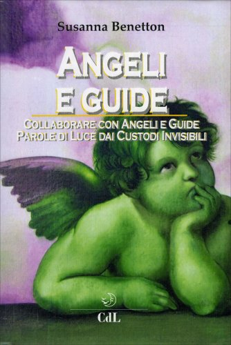 Angeli e Guide - Libro + 40 Carte