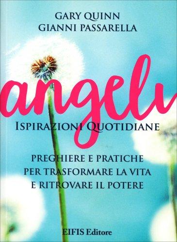 Angeli - Ispirazioni Quotidiane