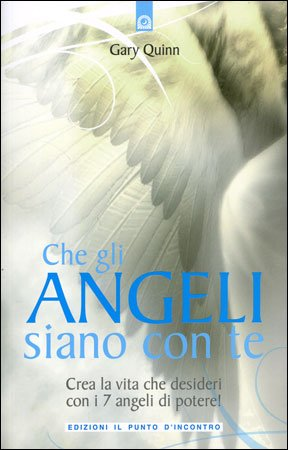 Che gli Angeli Siano con Te