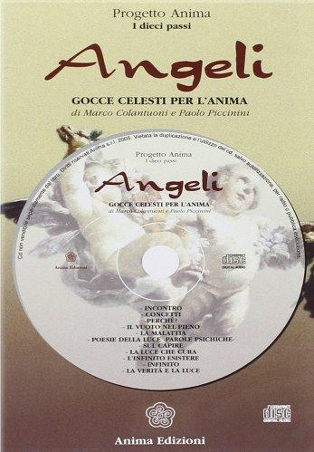 Angeli - Gocce celesti per l'Anima