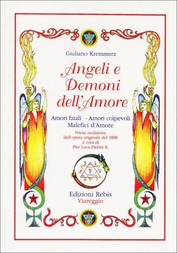 Angeli e Demoni dell'Amore