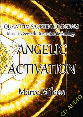 Angelic Activation - CD Audio