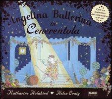 Angelina Ballerina in Cenerentola