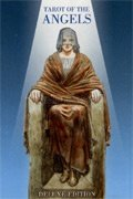 Tarot of the Angels con Libro e Carte (in Lingua Inglese)