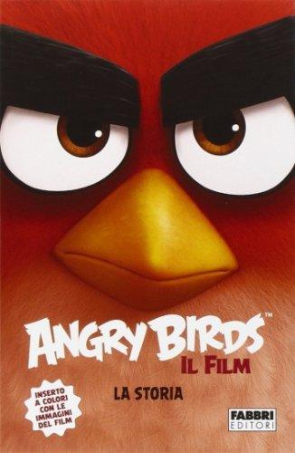 Angry Birds il Film. La Storia