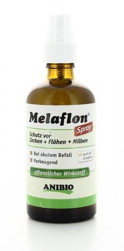 Melaflon - Spray