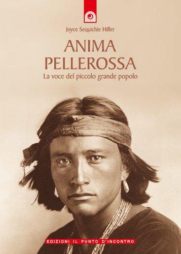 Anima Pellerossa (eBook)