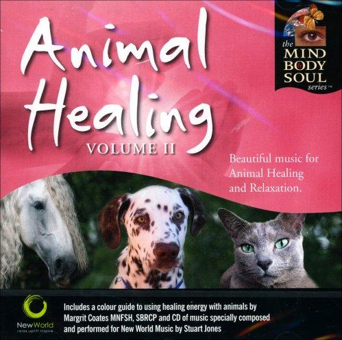 Animal Healing - Volume II