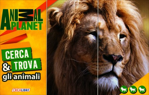 Animal Planet - Cerca & Trova gli Animali