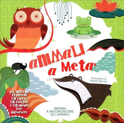 Animali a Metà