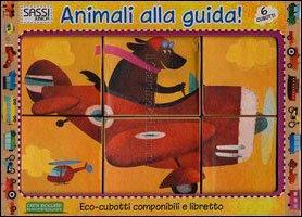 Animali alla Guida!