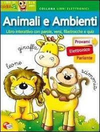 Animali e Ambienti