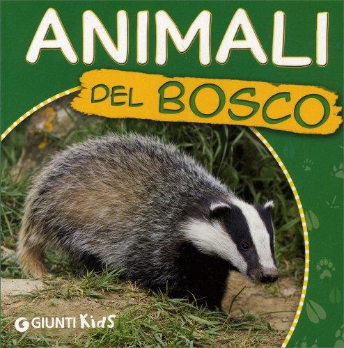 Animali del Bosco