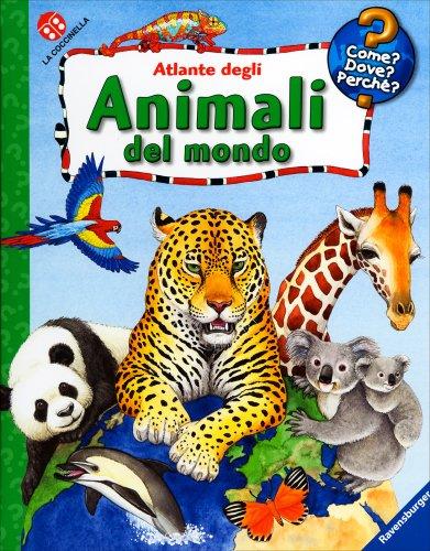 Atlante degli Animali del Mondo