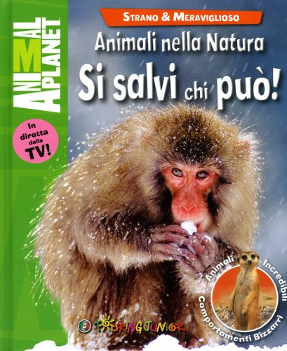 Animali nella Natura. Si Salvi Chi Può!