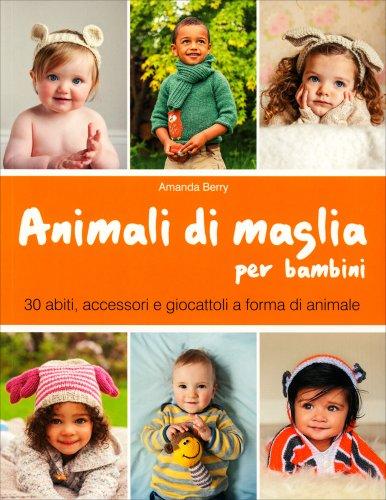 Animali di Maglia per Bambini