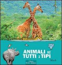Animali di Tutti i Tipi