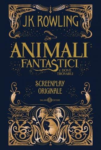 Gli Animali Fantastici e Dove Trovarli
