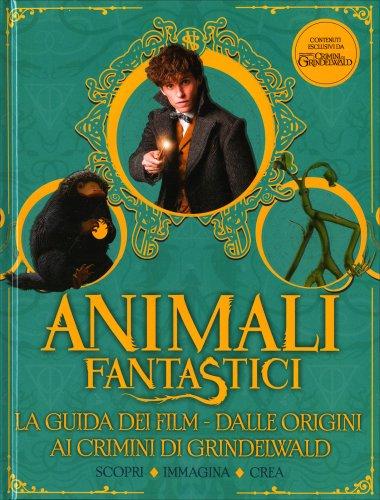 Animali Fantastici - La Guida dei Film