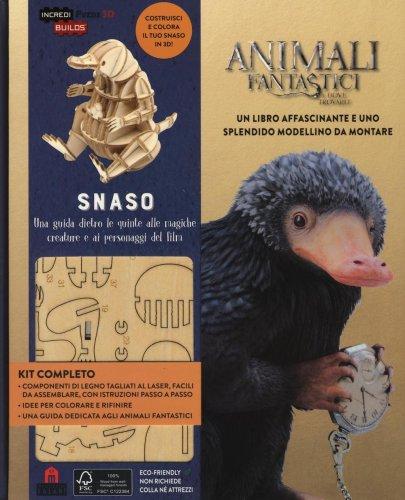 Animali Fantastici - Snaso