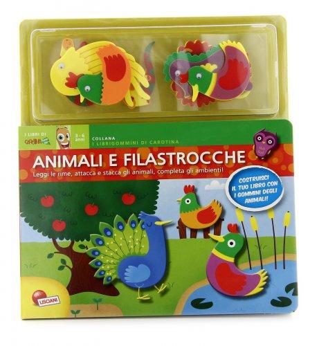 Animali e Filastrocche