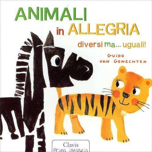 Animali in Allegria
