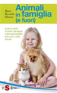 Animali in Famiglia (e Fuori) - eBook