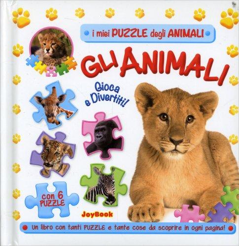 Gli Animali - Gioca e Divertiti!