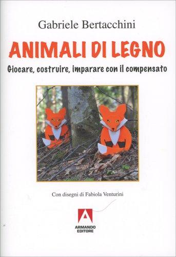 Animali di Legno