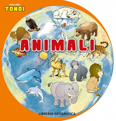 Animali - Libreria Geografica