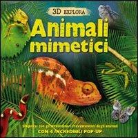 Animali Mimetici - 3D Explora