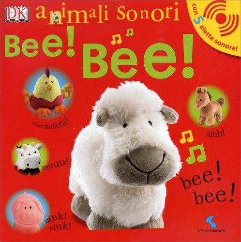 Animali Sonori Bee! Bee!