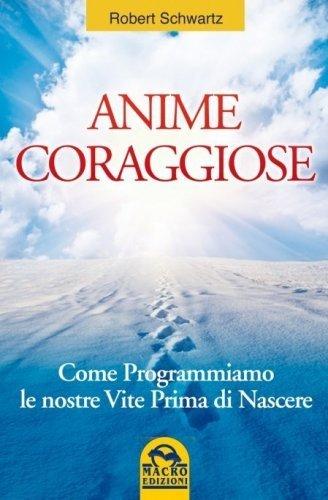 Anime Coraggiose (eBook)