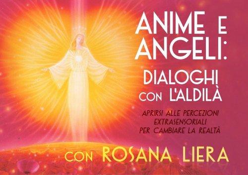 Anime e Angeli: Dialoghi con l'Aldilà (Videocorso Digitale)