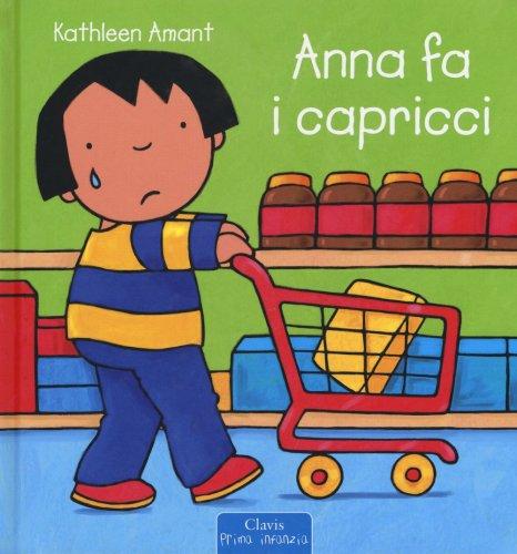 Anna fa i Capricci