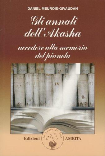 Gli Annali dell'Akasha
