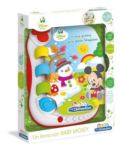 Un Anno con Baby Mickey