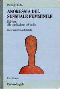 Anoressia del Sessuale Femminile