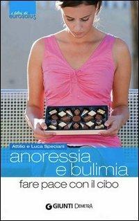 Anoressia e Bulimia (eBook)