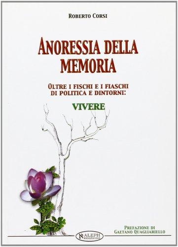 Anoressia della Memoria