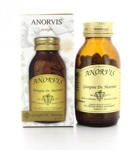 Anorvis - Pastiglie