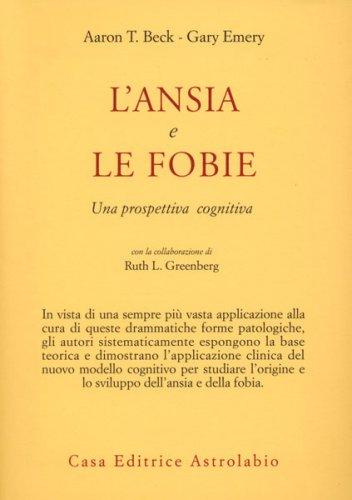 L'Ansia e le Fobie